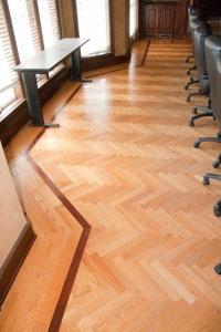 commercial flooring atlanta