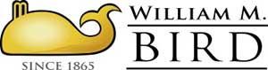 William M Bird