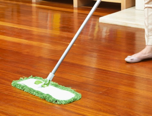 How to Clean Laminate Floors After Installation