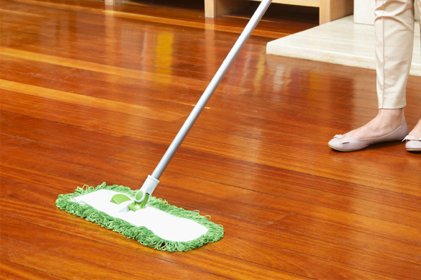 How To Clean Laminate Floors After