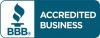 Better Business Bureau Accredited image