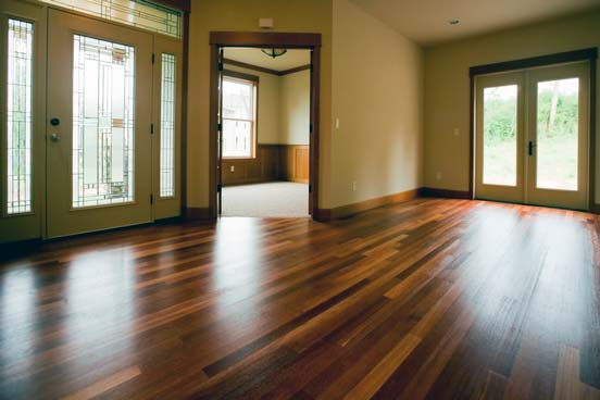 floor refinishing costs