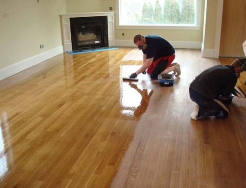 How Much Does It Cost To Refinish Wood Floors?
