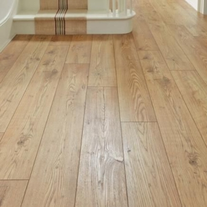 laminate flooring over hardwood flooring
