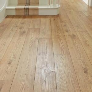 laminate flooring over hardwood flooring