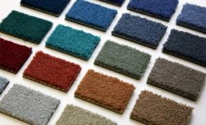 nylon carpeting