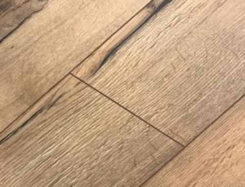 Hard wood flooring in mirage red oak charcoal for Hard laminate flooring