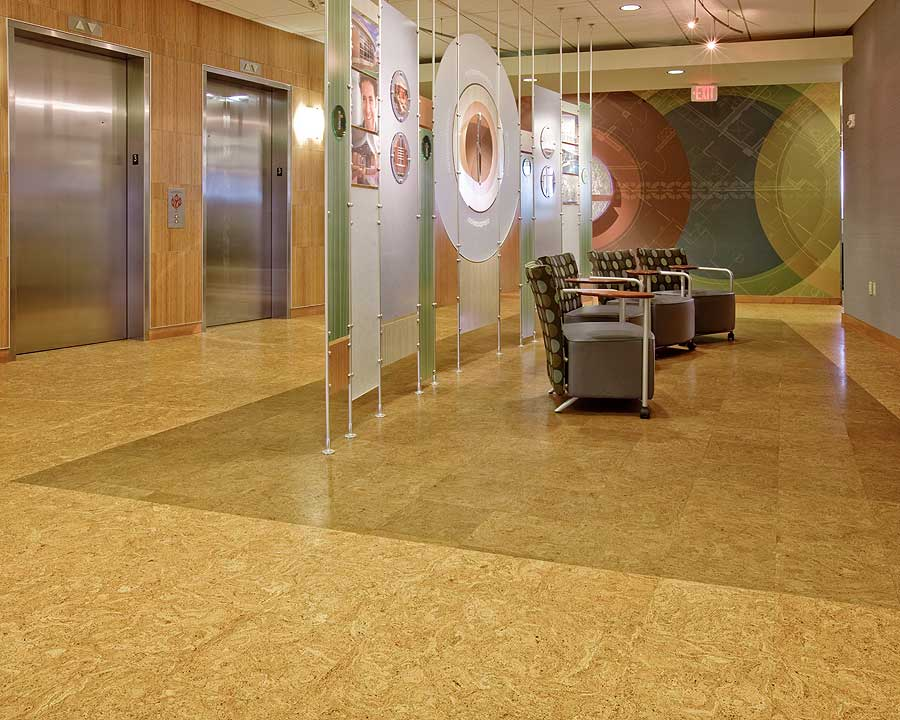 How Is Cork Flooring Made Northside Floors - How much is cork flooring