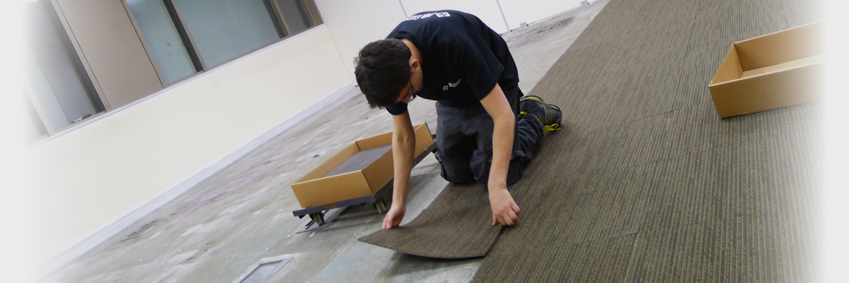 What Is The Best Flooring For Commercial Office Northside Floors