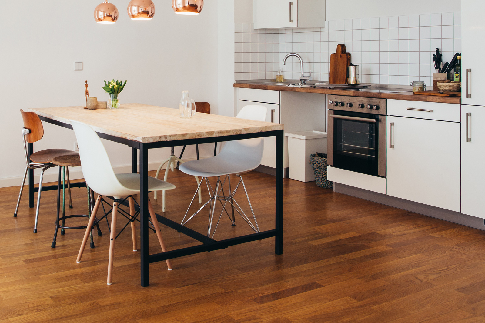 What Is The Best Flooring for Commercial Office? - Northside Floors