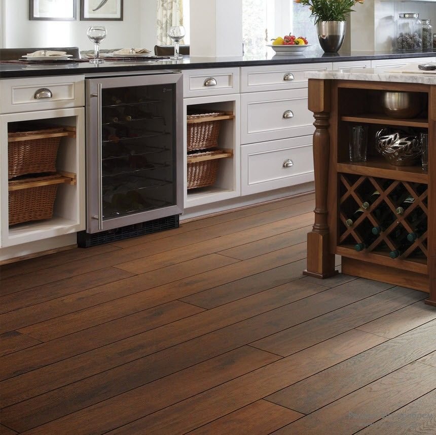 Choosing Your Kitchen Flooring | Northside Floors