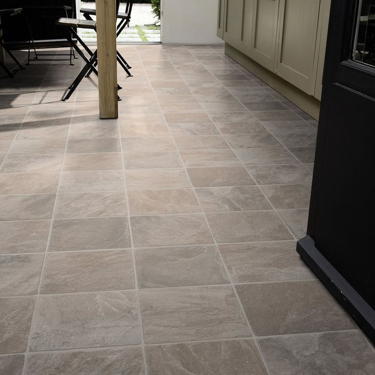 Choosing Your Kitchen Flooring