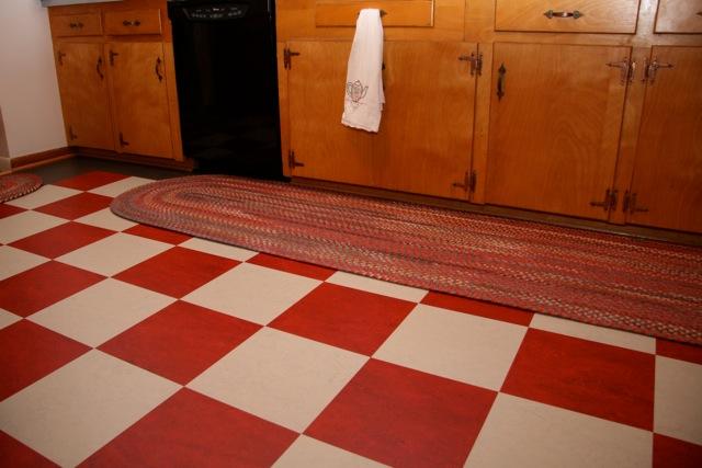 1980 vinyl flooring